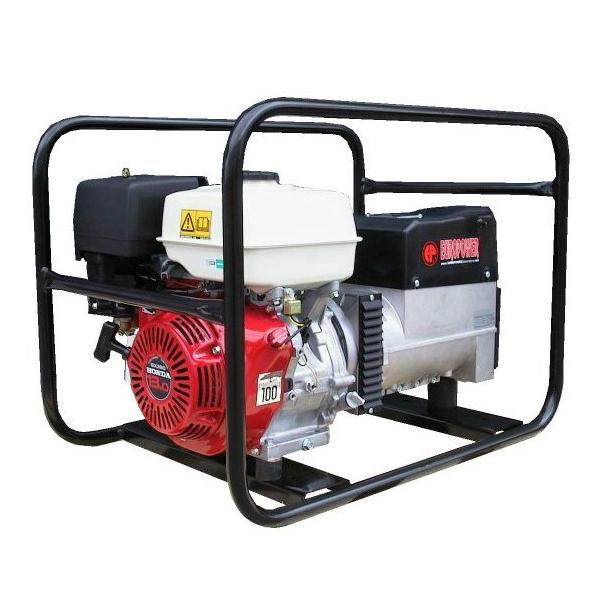 Генератор бензиновый Europower EP 200 X 3X230V для ж/д в Багратионовске