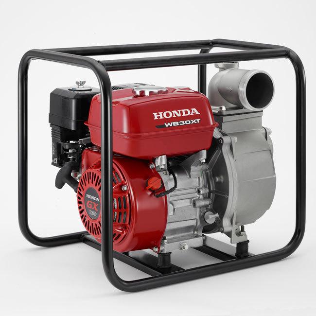 Мотопомпа Honda WB30 XT3 DRX в Багратионовске