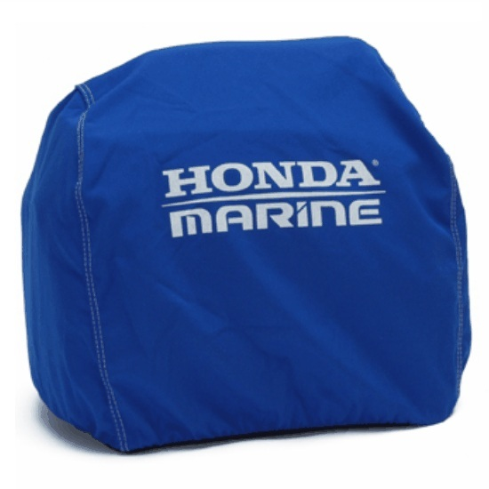 Чехол для генератора Honda EU10i Honda Marine синий в Багратионовске