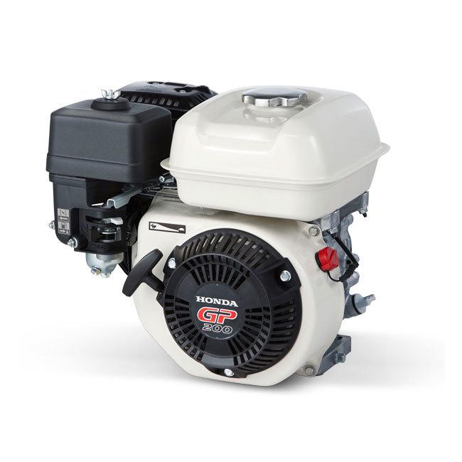 Двигатель Honda GP200H (QH-B1-5S) в Багратионовске