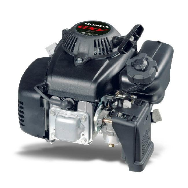 Двигатель Honda GXV57T в Багратионовске