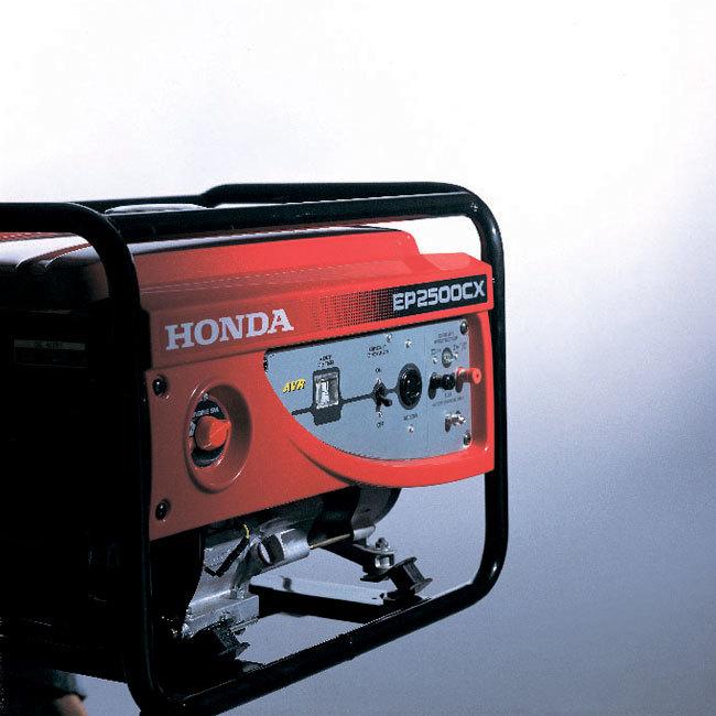Генератор Honda EP2500CX (2) в Багратионовске