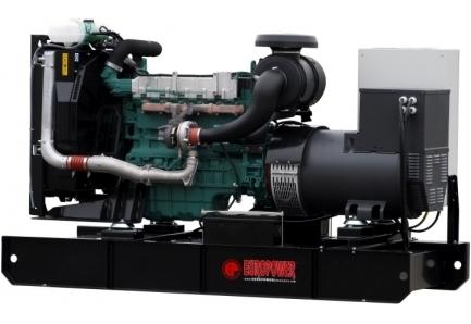 Генератор дизельный Europower EP 150 TDE в Багратионовске
