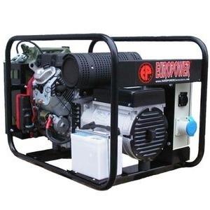 Генератор бензиновый Europower EP 10000 E в Багратионовске