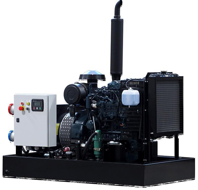 Генератор бензиновый Europower EP 3300 в Багратионовске