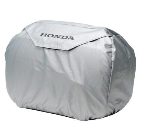Чехол для генераторов Honda EG4500-5500 серебро в Багратионовске