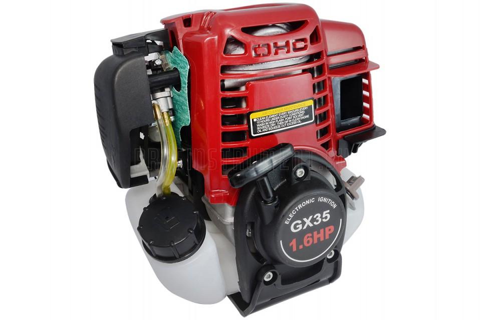 Двигатель Honda GX 35 STSC в Багратионовске