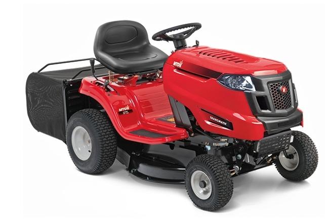 Садовый трактор MTD SMART RC 125 в Багратионовске
