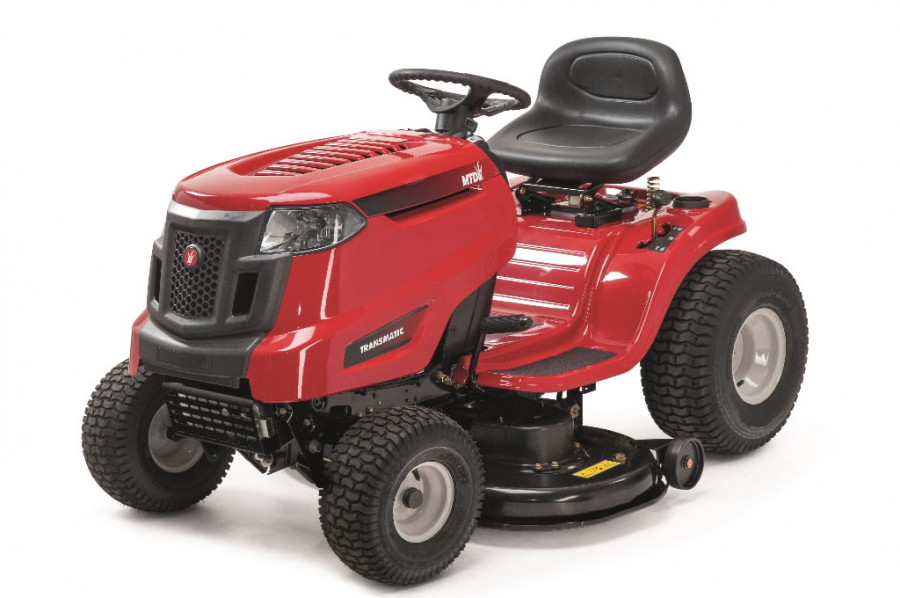 Трактор MTD SMART RG 145 в Багратионовске