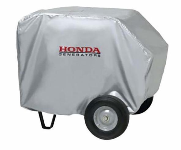 Чехол для генератора Honda EU10i Honda Marine серебро в Багратионовске