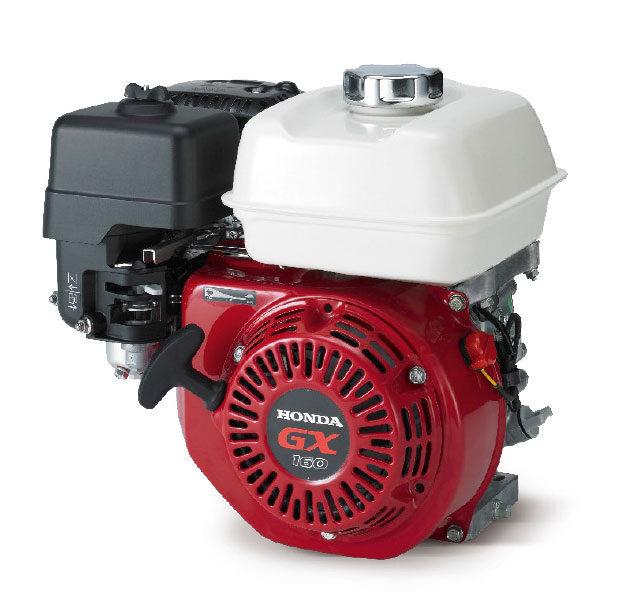 Двигатель Honda GX 270UT2 RHQ5 OH в Багратионовске